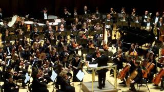 Detroit Civic Youth Symphony Perfroms Copland 39 S Simple Gifts From Appalchian Spring