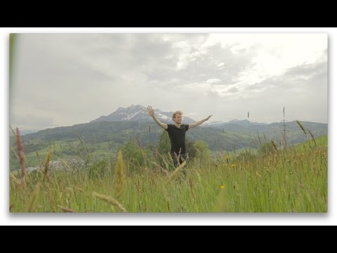 Dancing Around The World Backwards