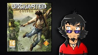 Mata Aburrimiento - Impresiones: Uncharted: Golden Abyss.