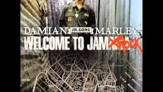 Watch Damian Marley Mi Blenda video