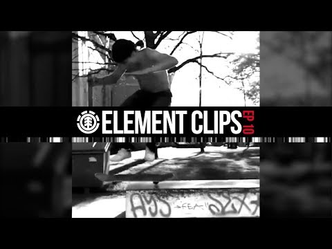 Element Clips #10 - Jaakko Ojanen Insta Part