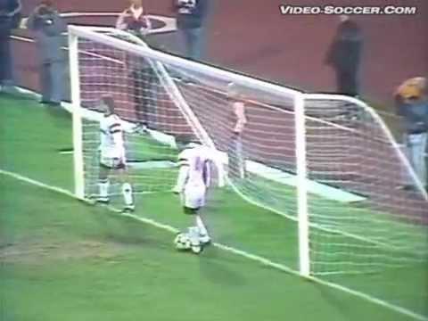 Спартак в Кубке Чемпионов 1990/1991