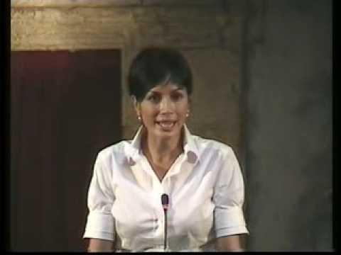 1^ parte dell'intervento del Ministro Mara Carfagna