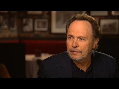 Billy Crystal Remembers His Childhood in New Book 'Still Foolin' 'Em'