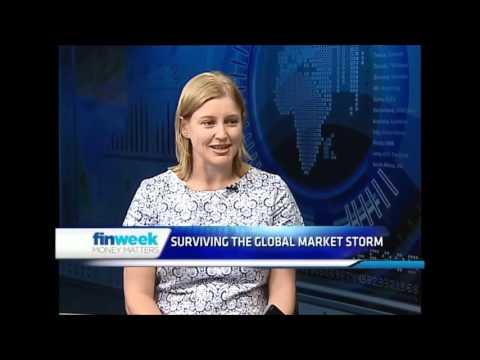finweek Money Matters: Surviving the global market storm