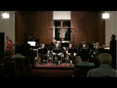 """Monte Alban"" & ""Solita"" - Alan Chan with Gateway Jazz Orchestra (5/2/2011)"