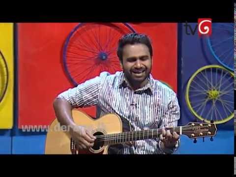 Lanthra Perera Mage Girl Friend Live At Music Online ( 16-09-2017 )