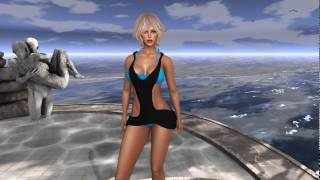 Lets go Waikiki in Second Life