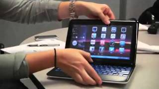 Samsung Sliding PC 7 Series hands-on preview [HQ]