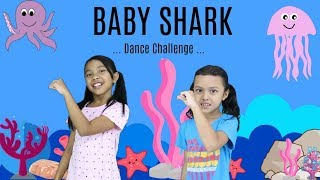 download lagu Drama Baby Shark Dance Challenge Vs Eta Terangkanlah Vs gratis