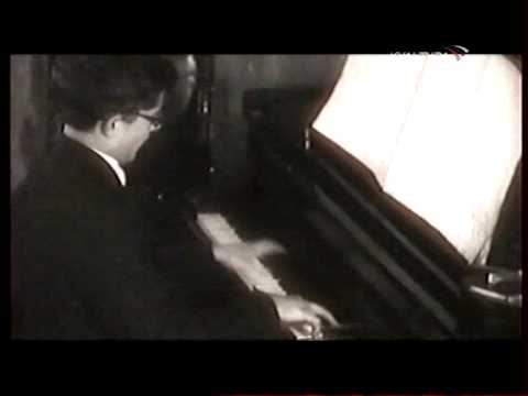 Shostakovich plays Shostakovich: Lady Macbeth of Mtsensk, III act, Entracte