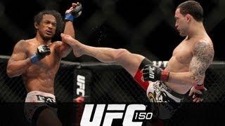 UFC 150: Henderson vs Edgar Extended Preview