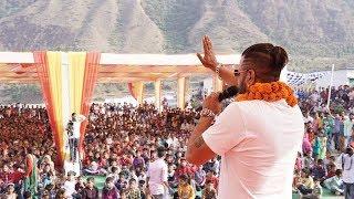 Kuldip Sharma Nati King Nati shows Lakhamandal Jaunsar bavar Chetra Vikas Samiti