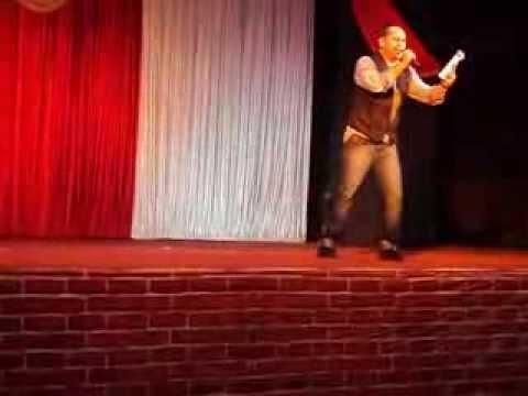 Live Performance on Saanson Ki Jarurat Hai Jaise | Aashiqui |...