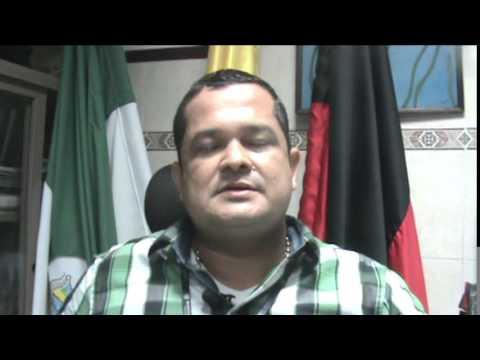 Personero de El Zulia regresa a su cargo