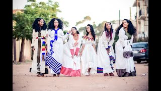 ERITREA 2019 VLOG: THE CRAZIEST ERITREAN WEDDING YOU'LL EVER SEE