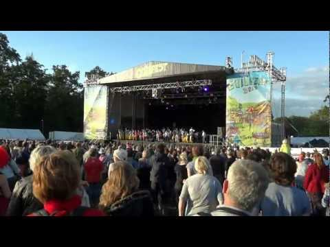 Chic feat. Nile Rodgers - Good Times - at GuilFest 2012