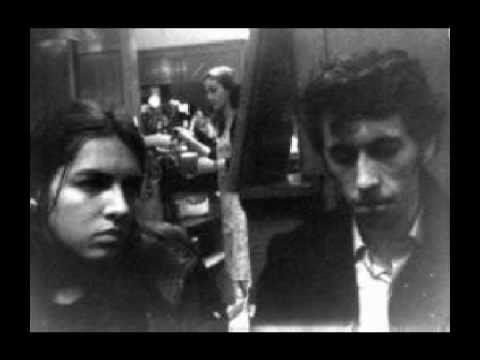 Anne Briggs&Bert Jansch 1992 Go Your Way My Love .avi