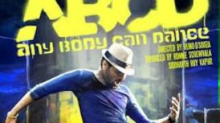ABCD - AnyBody Can Dance - ABCD Any Body Can Dance 2013 Hindi Movie in 3D HD