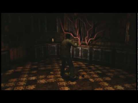 [Silent Hill: Homecoming] Hell House (1/3)
