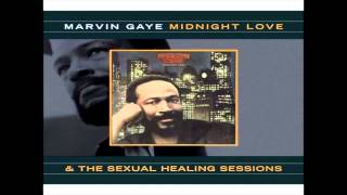 Sexual Healing - Marvin Gaye (Original Soundtrack HQ)