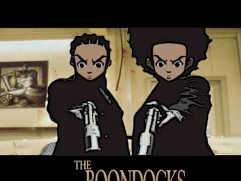 The Boondocks (ending Credits) Read Description video