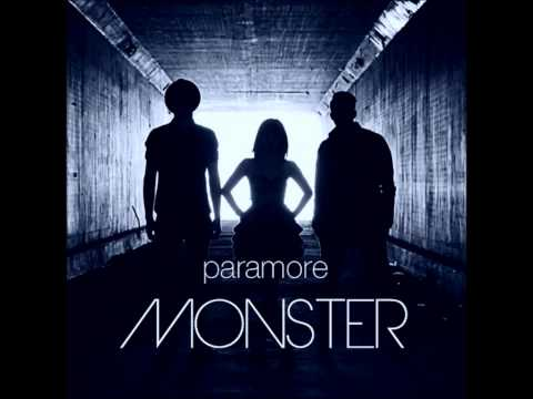 Monster - Paramore (male Version) video