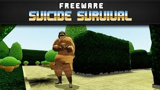 Let's Discover #015: Suicide Survival [Part 2] [720p] [deutsch] [freeware]