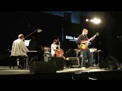 Daniele Cordisco: the Winner of the Eddie Lang 2010's Guitar Contest (Jim Hall as Jury President)