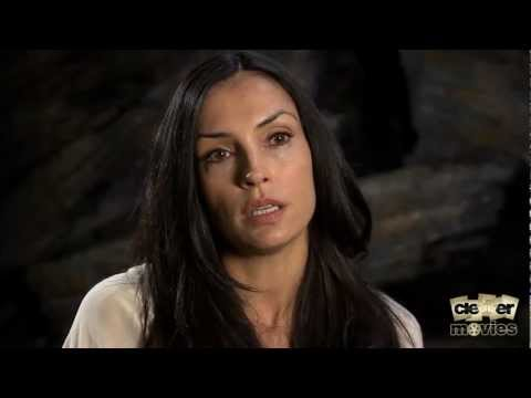 Famke Janssen Talks 'Hansel & Gretel: Witch Hunters'