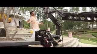 Making Of Kevo Thayo Pagal - Tuu To Gayo | Tushar Sadhu & Twinkle V | Darshan Raval & Akasa Singh