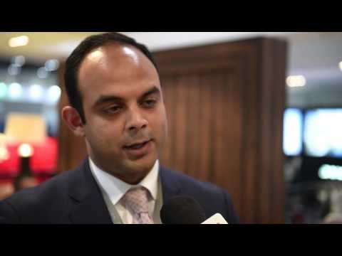 ATM 2016: Jaidev Menezes, corporate director, business development, Emaar Hospitality Group