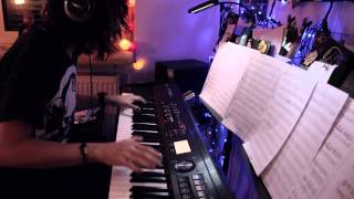 Download Lagu The Cranberries - Zombie - piano cover Gratis STAFABAND