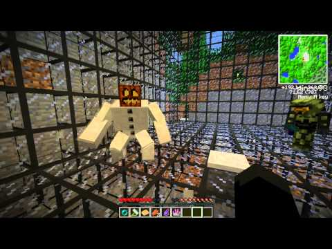 Minecraft Mod Spotlight Ita: Mutant Creatures!