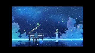 Beautiful Anime Soundtrack (OST) | Piano and Violin