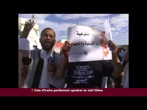 Dozens killed in Tripoli clashes