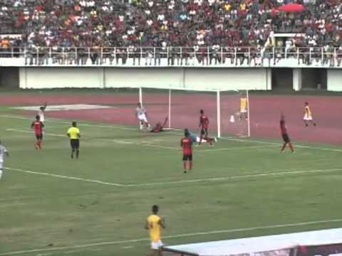 Portuguesa FC 1-2 Zulia FC