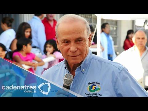 Denuncian a ex alcalde de Hermosillo por desvío de 231 mdp