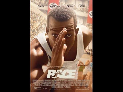 레이스 (Race, 2016) 메인 예고편