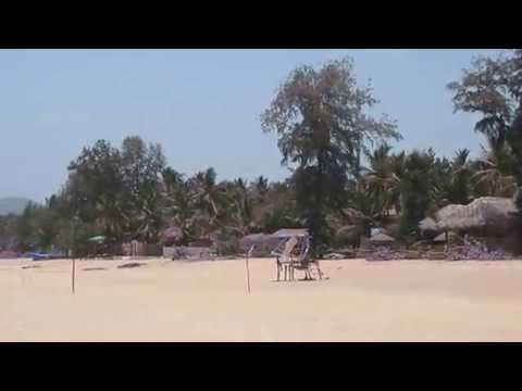 Agonda Beach 360* by Goa Tourism Travels