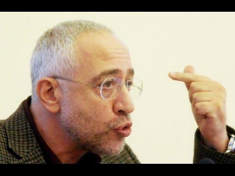 Николай Сванидзе. Это для психбольницы! 18.11.2016 Особое мнение на Эхо Москвы