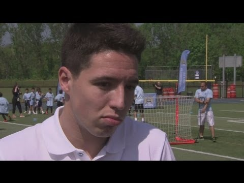 Samir Nasri wants Manuel Pellegrini at Manchester City