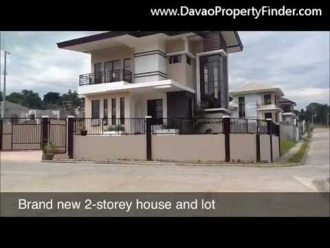 Beautiful 2-Storey House for Sale at La Vista Monte Davao City