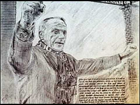 ArtbyCol.com Presents Bill Shankly