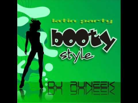 DJ RNK Dj Runeek  Latin Party 'Booty Style' thumbnail