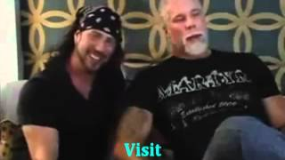 Kevin Nash and XPac Explain TNA