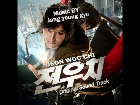 Jeon Woo Chi Soundtrack [03] Court Musicians