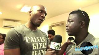 Seyi Law Vs Princess On (Comedy Skit).