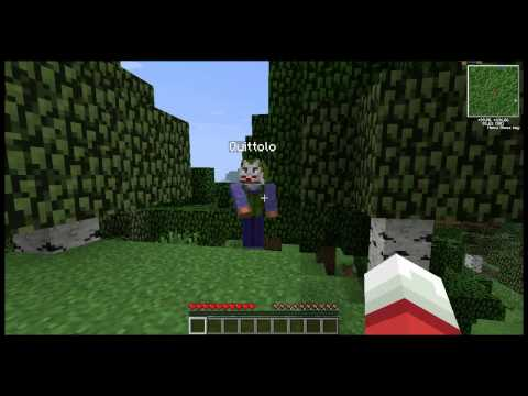 Video technocraft 11 minecraft 2013 induction smelter and nether