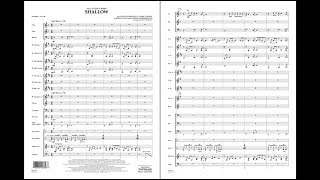 Shallow From A Star Is Born Arranged By Paul Murtha